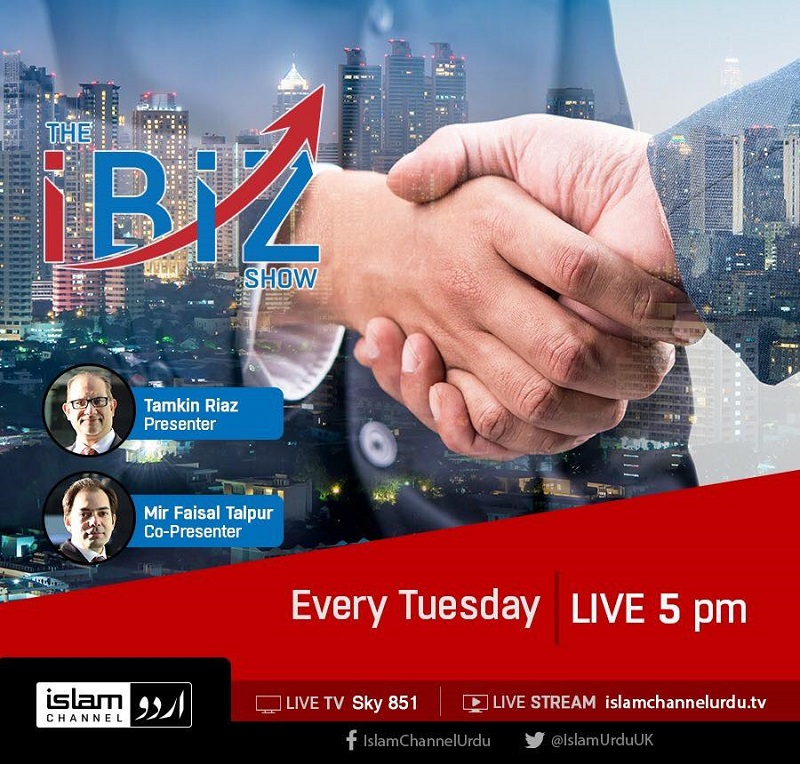 iBiz  Business Show 8