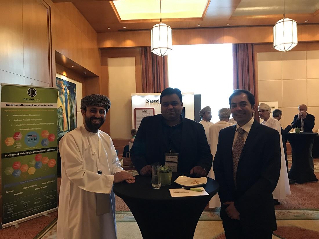 GCC Smart Cities Conference 2017 - Dubai 13
