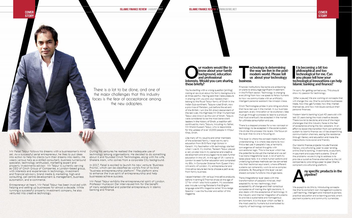 FT Magazine 2