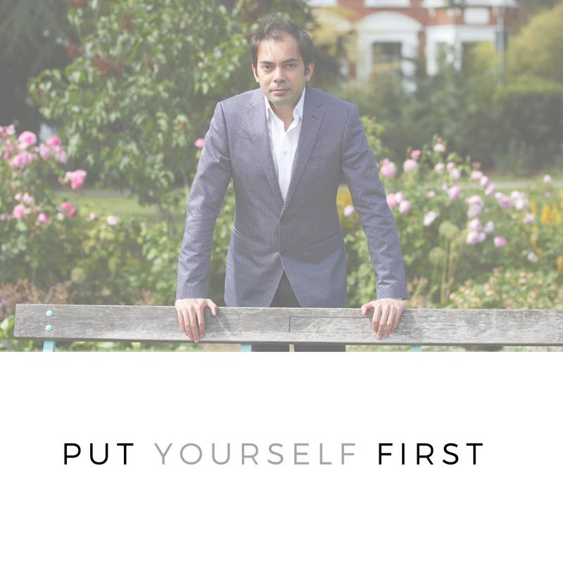 Put Yourself First 1