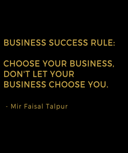Business Success Rule - Copy